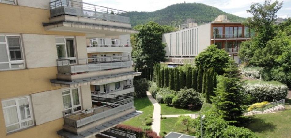 szépilona lakópark